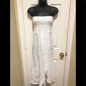 ❤️SUPER COMFY Sleeveless Maxi Dress CoverUp